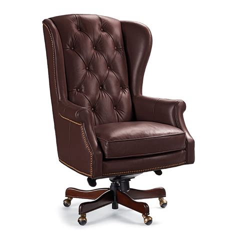 newbury executive office chair