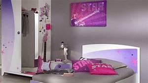 chambre d39une fille de 14ans With chambre de fille 14 ans