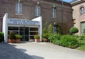 Maison De Retraite Amiens : ehpad maison de retraite la neuville amiens ~ Dailycaller-alerts.com Idées de Décoration