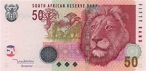 Will's Online World Paper Money Gallery - SOUTH AFRICA