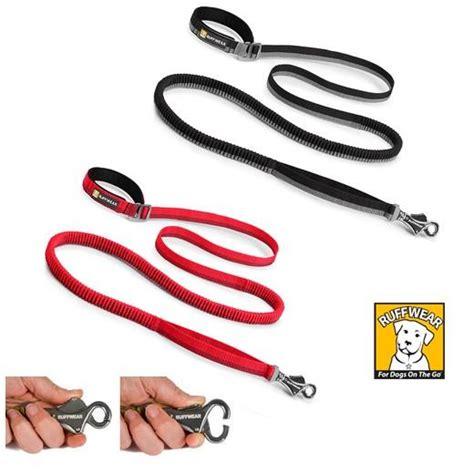 laisse extensible pour chien laisse pour chien en extensible roamer leash ruff wear sellerie en laisses