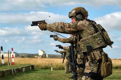 Juliet Company, 42 Commando Royal Marines in 2020 ...