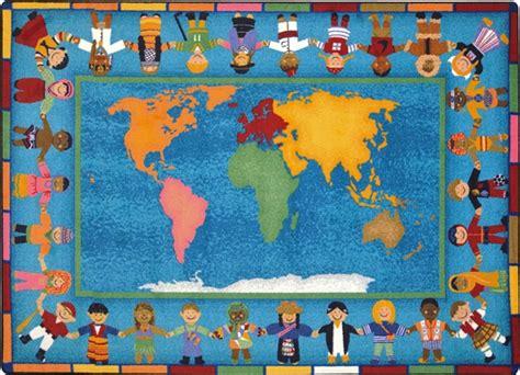 hands   world rug world map carpet rtr kids rugs