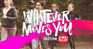 Month Of March Calendar 2020 Sport Relief 2020 National Awareness Days Events