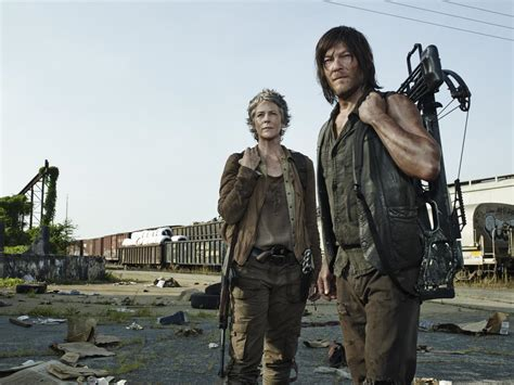"New ""the Walking Dead"" Season 5 Pics  Know It All Joe"