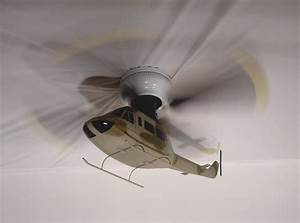Image Detail For -ceiling Fan Helicopter