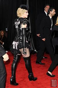 MADONNA IN GIVENCHY COUTURE IN THE GRAMMYS 2015 | Arasale.com