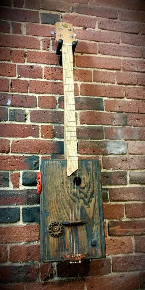 barnstormer custom  string guitar reverb