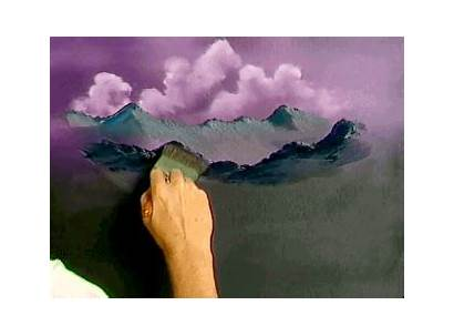 Painting Ross Bob Giphy Gifs