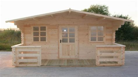 portable log cabins  sale small hunting cabins timber