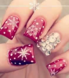 Best christmas nail art design toplist