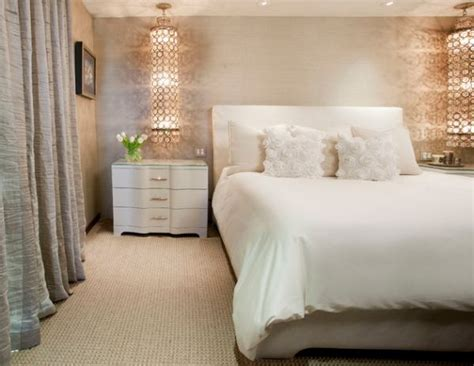 Pendant Lights And Sconces In The