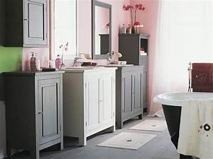Alinea Meuble De Salle De Bain : meuble alinea salle de bain 2 10 salles de bains de ~ Dailycaller-alerts.com Idées de Décoration