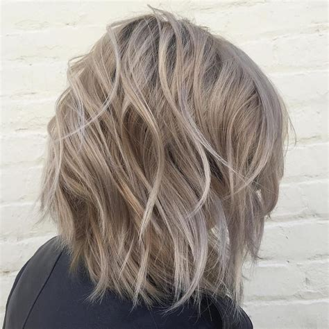 Ash Hairstyles by 60 Bob Hairstyles For Your Trendy Casual Looks In