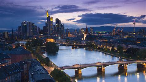 Frankfurt Private Aircraft Charter