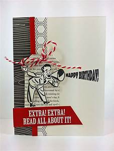 37 Homemade Birthday Card Ideas and Images - Good Morning ...