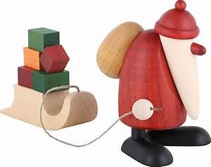 Köhler Kunsthandwerk Shop : santa claus with sleigh with presents 9 cm by bj rn k hler kunsthandwerk ~ Sanjose-hotels-ca.com Haus und Dekorationen