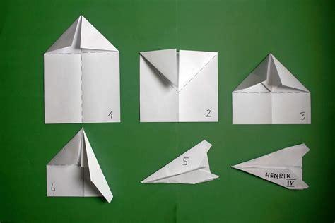 wie bastelt einen papierflieger wissensdurst der deutsche meister im papierflugbau im