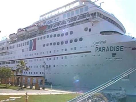 Carnival Paradise Cruise Ship Sinking News by Carnival Paradise Cruise Ship Sinking 2012 Www Pixshark
