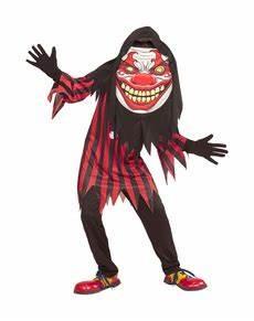 Grusel Kostüm Kinder : horror clown kost m grusel clown f r halloween funidelia ~ Lizthompson.info Haus und Dekorationen