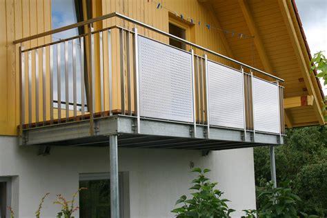 Für Balkon by Balkone Eduard Segerer Stahl Und Metallbau Gbr