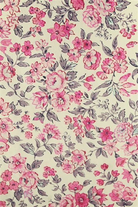 liberty flowers vintage wallpapers 51