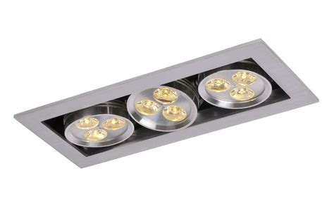 spot led encastrable plafond cuisine spot led encastrable salle de bain ip w edison