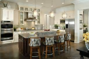 pendant lights kitchen island when hanging pendant lights a kitchen island like these progresslighting quot bay court quot one