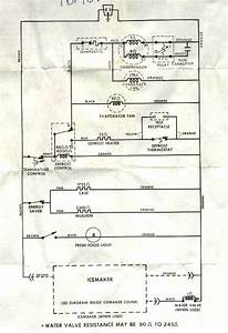 Refrigeration  Wiring Diagrams Refrigeration