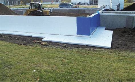 Frost Protected Shallow Foundations Reduce Costs, Save