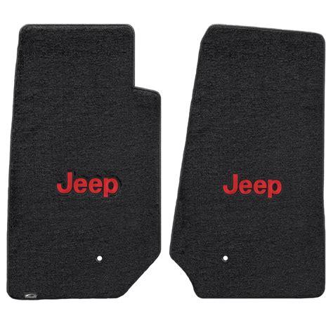 Jeep Jk Floor Mats by Lloyd Floor Mats For Jeep 2007 2013 Jeep Wrangler 2door