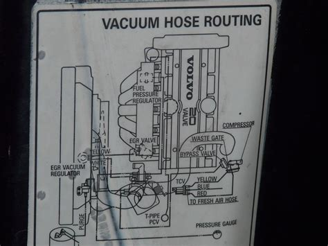 need a 94 850 na vacuum diagram volvo forums volvo enthusiasts forum