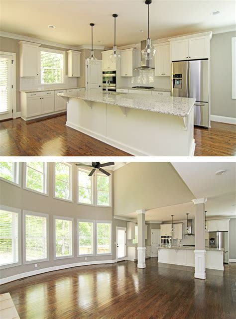 painted kitchen cabinet pictures 17 kitchens with white cabinets photos of white kitchens 3983