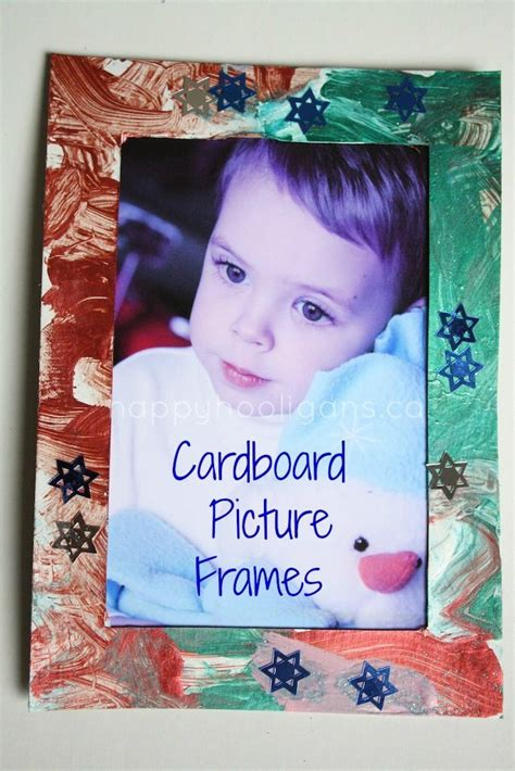 cardboard picture frames sweet gifts for 413 | 7cbc7fc1cef6079f827a75eb19d1fe09