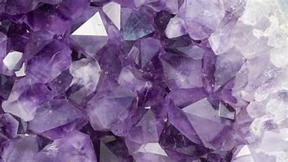 Crystals Amethyst Wallbase Cc