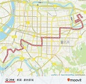 204 Route: Time Schedules, Stops & Maps - 麥帥新城