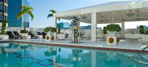 luxury hotels baltimore five popular rooftop pools in orlando wheretraveler