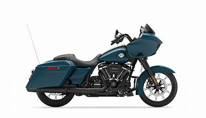 Harley Glide Special Road Davidson Swipe