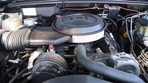 1992 Chevrolet Suburban 2500 4x4 3rd Row Seat 454 Seats 8