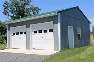 30x30 garage kits ppi blog for 30x30 pole barn kit