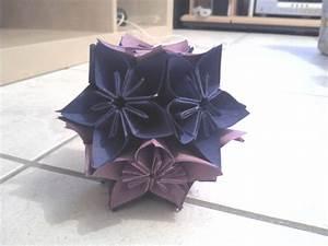 Origami Boule De Noel : bricolage noel page 2 ~ Farleysfitness.com Idées de Décoration