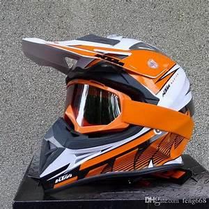 M Road Moto : 2015 newest dot certification ktm off road motorcycle helmet motorcross motorbike helmets orange ~ Medecine-chirurgie-esthetiques.com Avis de Voitures