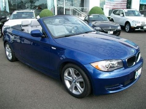2010 Bmw 128i by 2010 Bmw 1 Series 128i Convertible Data Info And Specs