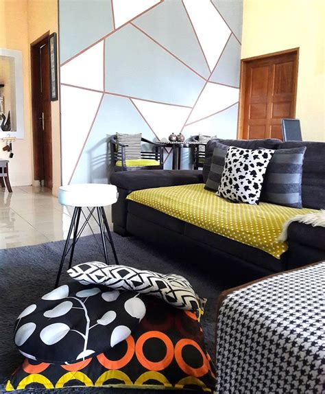 desain  dekorasi ruang tamu sederhana minimalis terbaru  dekor rumah