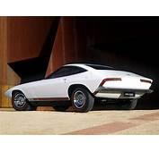 Holden Torana GTR X 1970  Old Concept Cars