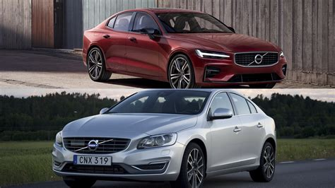 2019 Volvo S60 Vs 2017 Volvo S60  Top Speed