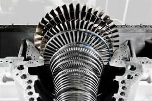 Used Siemens Sst-600 Steam Turbine For Sale