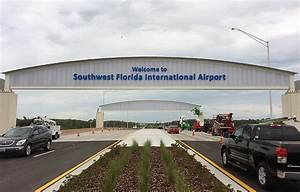 SW Florida International Airport....busiest year in its ...