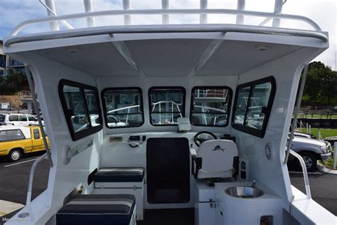 Trailer Boats For Sale Perth Wa by Jackman 8 0 Hardtop Trailer Boats Boats For Sale