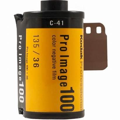 Kodak 35mm Pro Film Analog Films Camera
